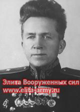 Kalmyks Vasily Nikolaevich
