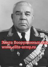 Kartenev Ilya Semenovich