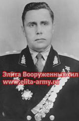 Khokhlov Pyotr Ilyich