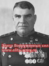 Khrunichev Mikhail Vasilyevich