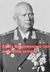 Khrushchev Nikita Sergeyevich