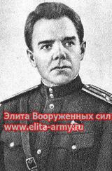 Kitayev Leonid Mikhaylovich