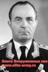 Krivosheyev Anton Vasilyevich
