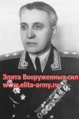 Krolenko Nikolay Ivanovich