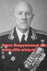 Kruglov Alexander Vasilyevich