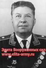 Kubanov Nikolay Mikhaylovich
