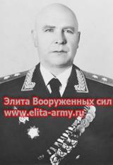 Mikhaylov Nikolay Pavlovich 1
