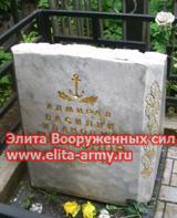 Moscow Vagankovo сemetery 1