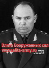 Chaika Victor Nesterovich