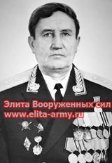 Chalovsky Evgeny Anatolyevich