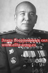 Chanyshev Yaqub Dzhangirovich