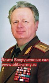 Chaus Pyotr Grigoryevich