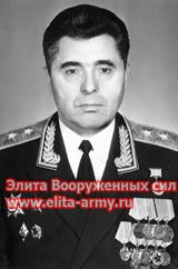 Chelombeev Ivan Vasilyevich