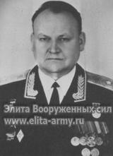 Chelpanov Alexander Stepanovich