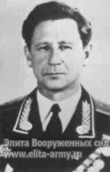 Chelyshev Konstantin Borisovich