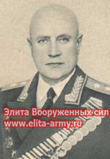 Chemeris Semyon Mikhaylovich