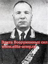 Cheremisov Leonti Georgiyevich