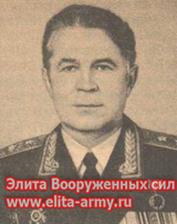 Cheremnykh Vladimir Petrovich