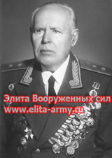 Cherepanov Alexander Ivanovich