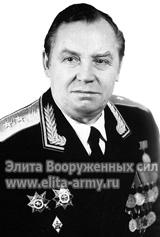 Chernopyatov Nikolay Tikhonovich