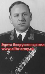 Chernov Konstantin Vasilyevich