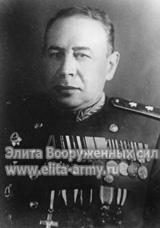 Chernyavsky Mikhail Lvovich