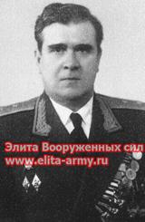 Chernyshev Sergey Vasilyevich