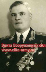 Cherokmanov Philip Mikhaylovich