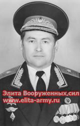Chichevatov Nikolay Maksimovich