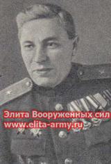 Chigarkova Victor Anisimovich