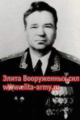 Chikrizov Alexey Vasilyevich