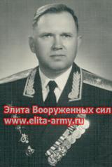 Chistyakov Vasily Georgiyevich