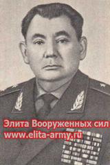 Chubarov Stepan Karpovich