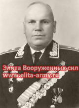 Chudesov Alexander Fedorovich