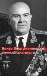 Chugunov Nikolay Vasilyevich