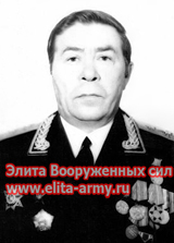 Chumachenko Vladimir Leonidovich