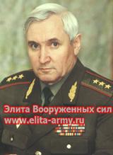 Chumakov Alexander Petrovich