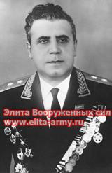 Chunchuzov Pyotr Antonovich