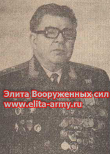 Chuvakhin Leonid Stepanovich