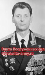 Chuvakin Anatoly Romanovich