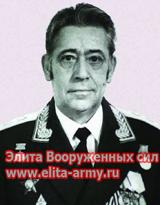 Chuyev Yury Vasilyevich