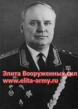 Chuyko Dmitry Moiseevich