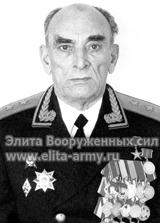Chuyko Leonid Ivanovich