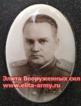 Fedorov Fedor Gavrilovich