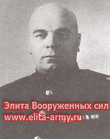 Hazov Ivan Vasilyevich