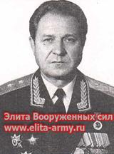 Khokhlov Vladimir Alekseevich