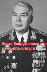 Potekhin Vladimir Fedorovich