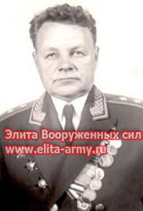 Teals Ivan Vasilyevich