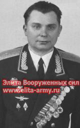Tsapov Ivan Ivanovich