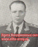 Tsarenko Iosif Leontyevich